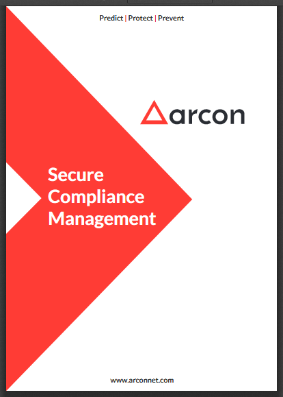 Download ARCON SCM Product Brochure