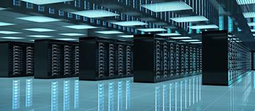 On-prem data center environment