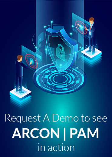 Request A Demo - ARCON PAM