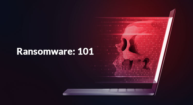 Ransomware-101