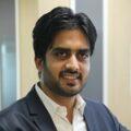 Syed Ali H Kazmi