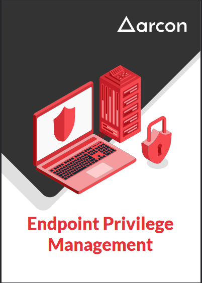 ARCON Endpoint Privilege Management Product Brochure
