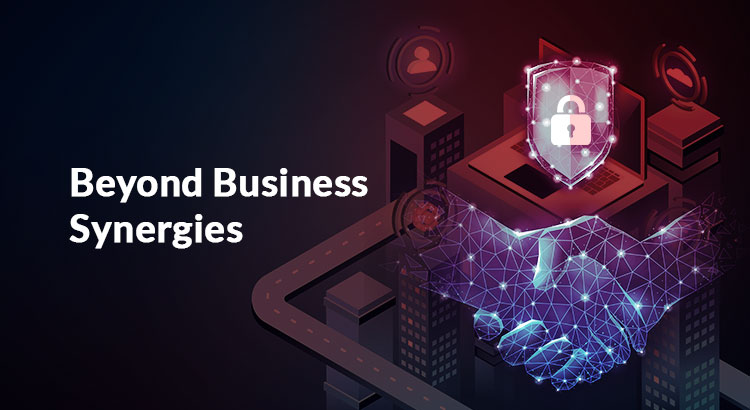 Role of IT Security in Business Alliances   ARCON Blog