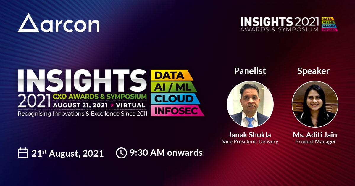 INSIGHTS 2021 Awards & Symposium
