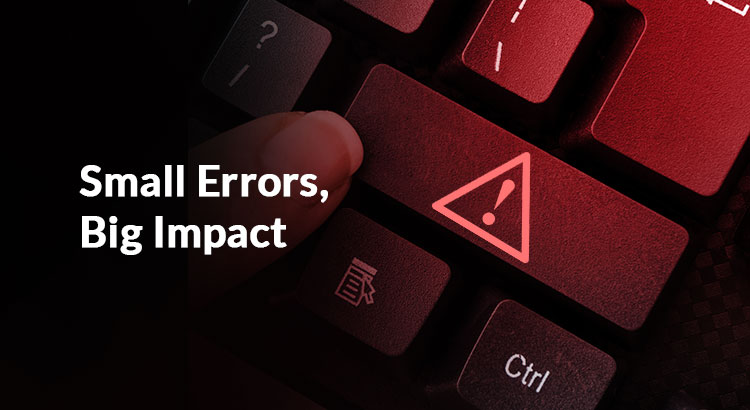 Top 5 Overlooked IT Security Threats   ARCON Blog