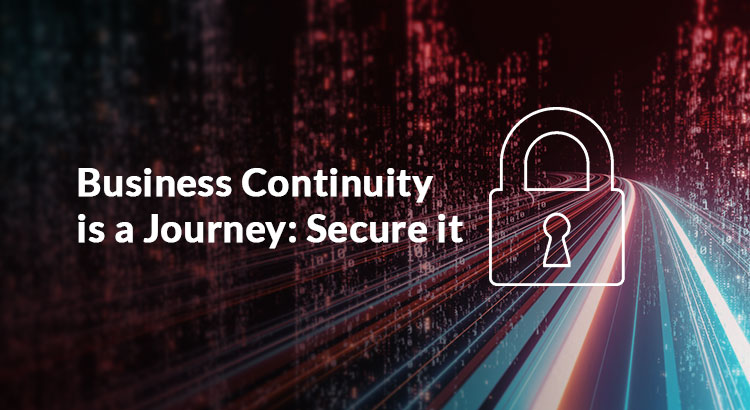 Robust IT Security for a Safe Business Journey | ARCON Blog