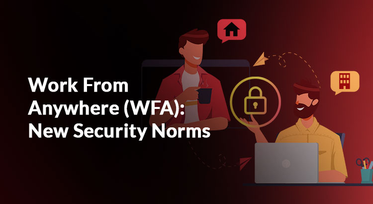 New Work Environment demands Stronger IT Security   ARCON Blog